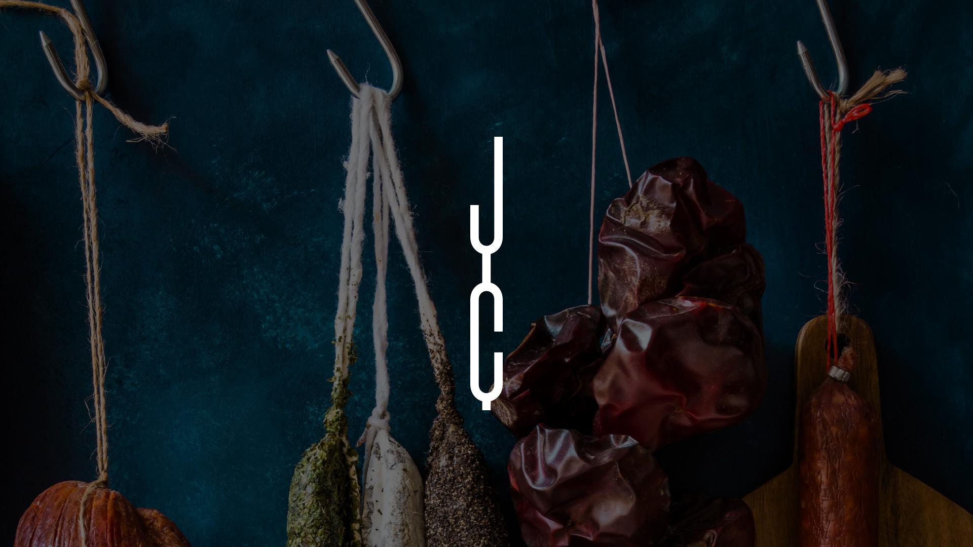Jepson Charcuteri - Visuel Identitet - Logo