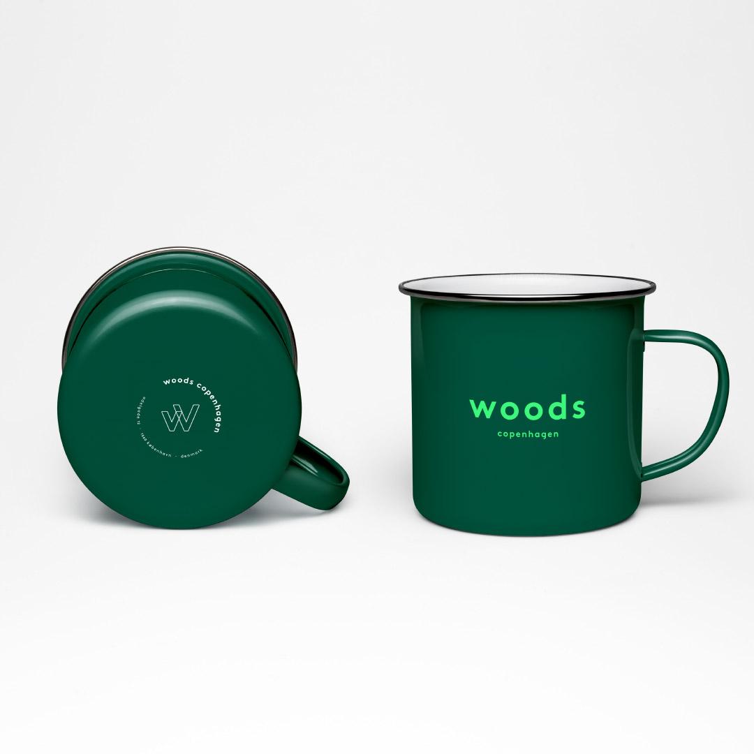 Tetris - Woods - Kop